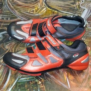 Specialized mens cycling shoe